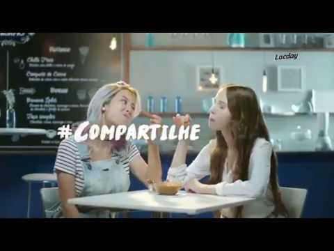 Comercial Lac Day 2017.  /#CompartilheMomentos