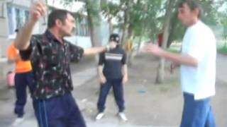 Кунг-фу Алкаши видео наоборот.avi