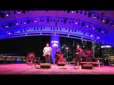 The Frey Quintet- Time (Richard Powell)