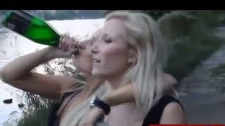 Приколы 2019 Пьяные бабы бухие в хлам Сексуальные пьяные девушки Пьяные девки жгут И смех и грех
