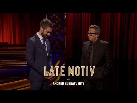 LATE MOTIV - Monólogo de Andreu Buenafuente  | #LateMotiv216