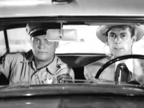 Highway Dragnet 1954