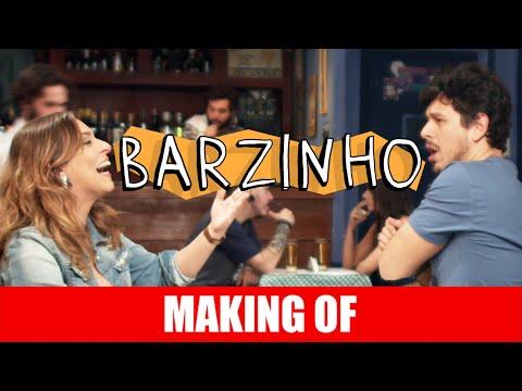 Making Of – Barzinho