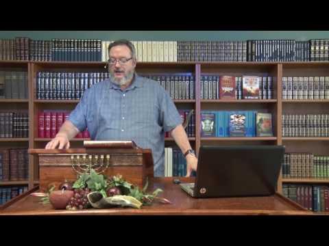 Understanding the Kingdom - Part 38