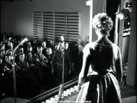 Soldaterkammerater (1958) - Alle veje fører til kærlighed (Ebbe Langberg & Birthe Wilke)