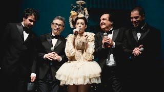 Rhaissa Bittar ft. Paulos - Palitoterapia ao vivo