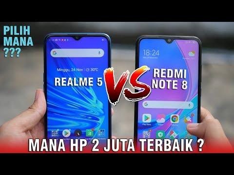 Batere 6,000mAh yang paling murah! Review realme C15 Indonesia!.