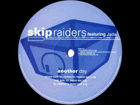 Skip Raiders - Another Day (Perfecto Trance Mix) 1999