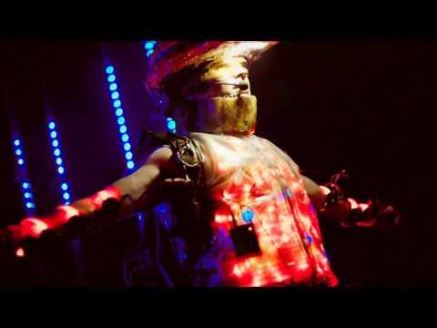 My Robot Friend - I Am The Robot (My Robot Friend Remix)