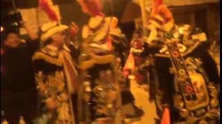 Banda Ascención Huanza Huarochiri  - Huanza Agosto 2014