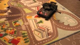 Радиоуправляемые танки.Global Bros Household Т-90 1:20 со звуком(Детям от 6 лет до 10 лет Радиоуправляемый танк Household Т-90 в масштабе 1:20 на аккумуляторе, в комплекте с зарядным..., 2016-02-22T21:50:08.000Z)