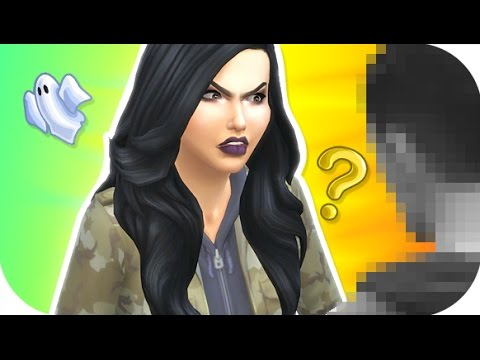 THE SIMS 4 || SPRINGSTON LEGACY | Part 130 — YOU'RE BACK?