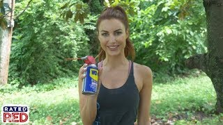 4 Unconventional Uses for WD-40