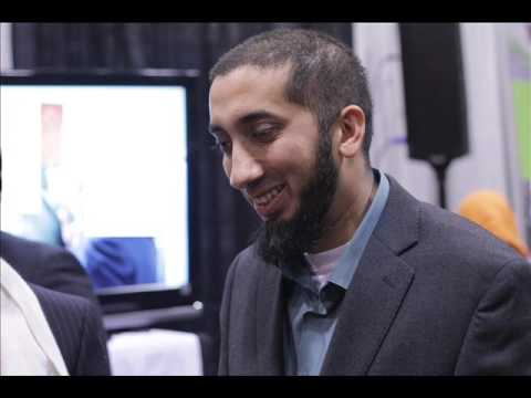 Best of jobs by Nouman Ali Khan