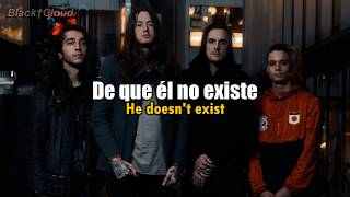 Bad Omens - The Hell I Overcame (Sub Español | Lyrics)