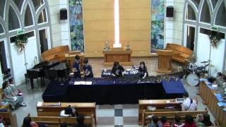 20151203-Sabre Dance-香港宣道會葉紹蔭紀