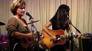 COVER by Mary Lou and Cyd, the Campfire Girls of You Ain