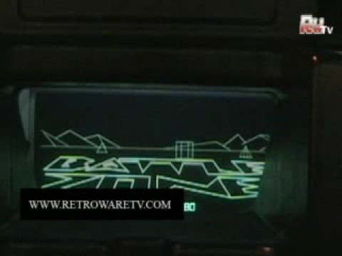 Battlezone - Retroware TV - Episode 10 Part 3