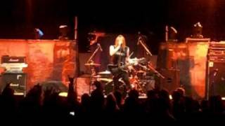 Nachtmystium - Your True Enemy + Ghosts Of Grace LIVE in New York City 3-6-10
