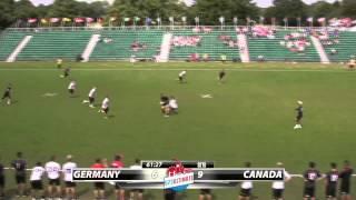 WU23 2015   Germany vs Canada - Power Pools (Open) Re Upload