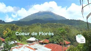 Reportage COEUR DE FLORES - TRAILER