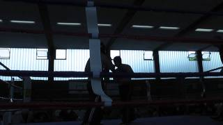 14.05.11 German Classics u. IDM Rene Frick Finale Vollkontakt +91 Finale Sugambrer Fightclub