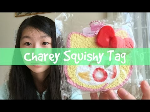 Squishy Haul From China : New Squishies! Doovi