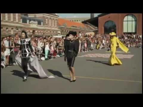 Glam run maisons de mode 2015 la course talons pour for Maison de la mode roubaix