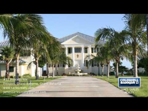 Bahamas Property - #12 Princess Isle