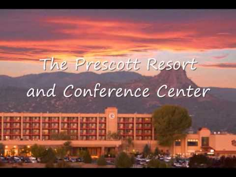 Spring & Summer at Prescott Resort and Conference Center