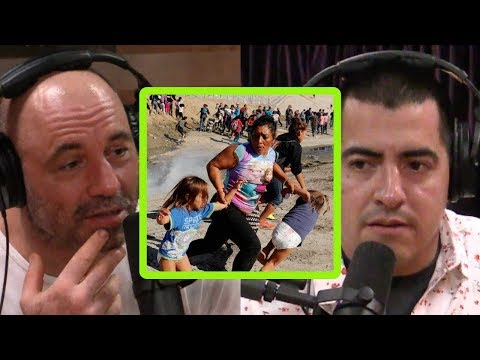 What the Media Won&39;t Tell You About the Migrant Caravan