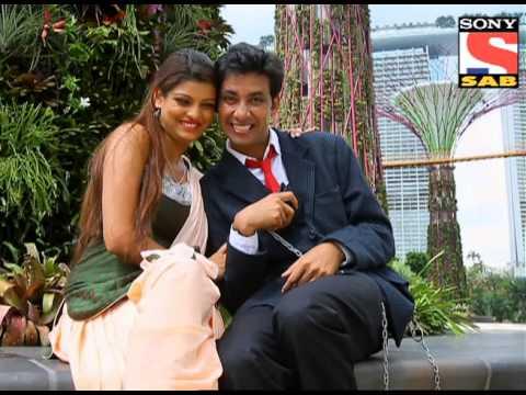 Chintu Ban Gaya Gentleman - Episode 5 - 12th Jaunary 2013