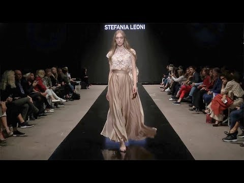 Stefani Leoni | Spring Summer 2020 Full Fashion Show | Exclusive