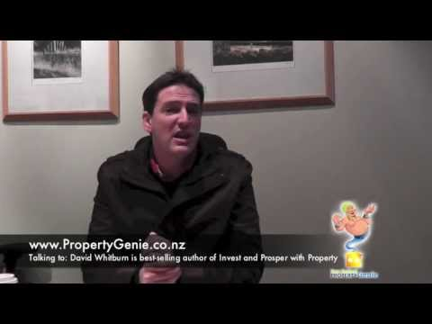 Auckland Property Investment-David Whitburn Rental Market Update