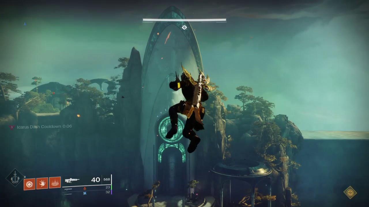 destiny 2 warlock jump higher