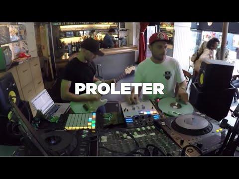 ProleteR • Live Set • Le Mellotron
