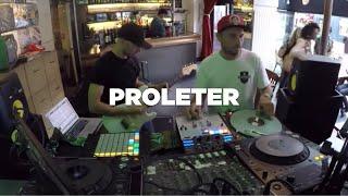 Baixar ProleteR • Live Set • Le Mellotron