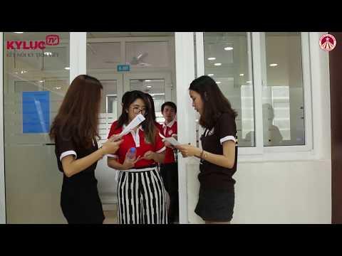 VIETKINGS - KYLUC.TV: Chính thức khởi động vòng bán kết 1 Cuộc thi English Olympics of Vietnam 2019