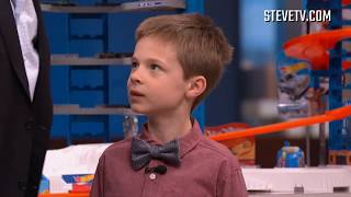 8-Year-Old Chester Knows More About Cars Than You