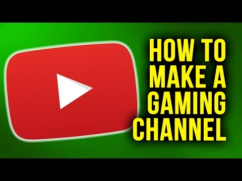 How to Start a Gaming YouTube Channel - Part 2 - Making Successful Content & Software Choices