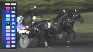 2015 Breeders Crown 3-Year-Old Colt Trot - theharnessedge.com