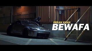 Imran khan NEW Bewafa Video (Creative Chores)