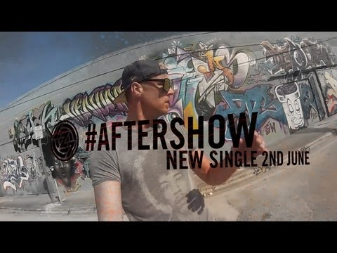 #Aftershow