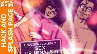 SEX CRIMINALS from Image Comics