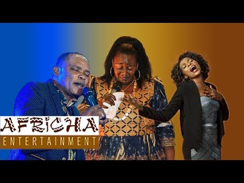 Best Of Swahili Gospel Music