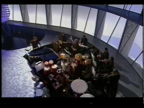 The Brian Conley  2000  Series 1  Part 1