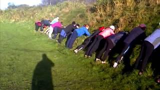 Sale Bootcamp (trafford Mv Rugby Club) Infiniti Fitness 121