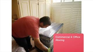 Get Movers in Innisfil ON | 888-586-3070