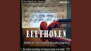 Symphony No. 2 in D Major Op. 36, Adagio molto-allegro con brio, Part 3