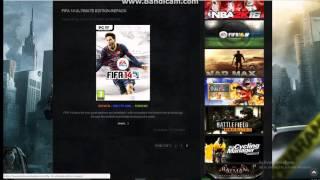 FIFA 14 CKACKED-SKIDROW
